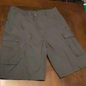 Cargo Men's Shorts
